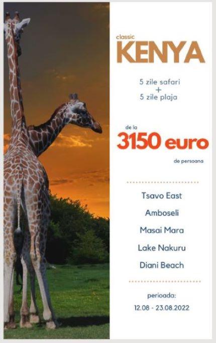 Vacante in Zanzibar 2021