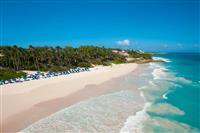 Barbados - Crane Beach