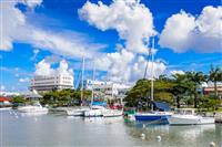 Barbados - Port of Bridgetown