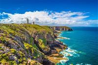 Cap Frehel, Peninsula Bretania
