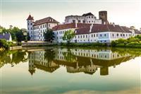Castelul Jindrichuv Hradec