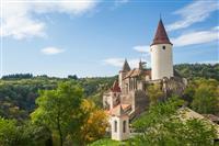 Castelul Krivoklat