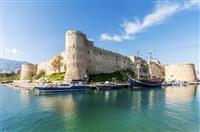 Castelul Kyrenia