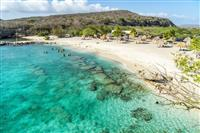 Curacao - Daaibooi Beach