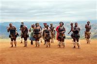 Dansand Zulu