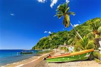Dominica - Soufriere Bay