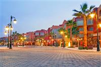 El-Gouna - Hurghada
