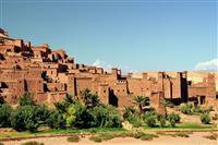 Fortareata Ait Benhaddou