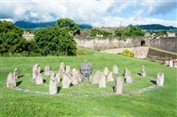 Guadeloupe - Fort Delgres