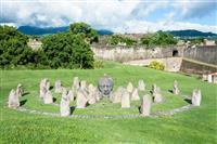 Guadeloupe - Fort Delgres