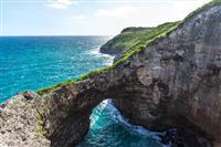 Guadeloupe - Gueule Grand Gouffre