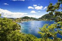 Guadeloupe - Terre-de-Haut