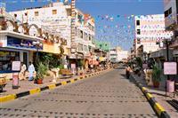 Hurghada bazaar El Dahar
