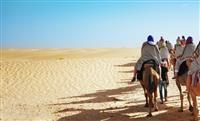 Hurghada desert - Egipt