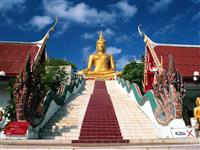 Koh Samui - The Big Buddha