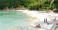 Koh Samui Thong Takian Beach