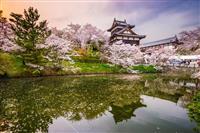 Koriyama Castle - Nara