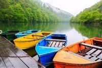 Lacul Hamori