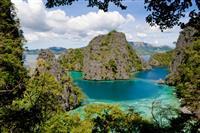 Laguna Palawan