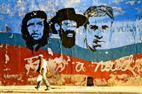 Liderii revolutiei