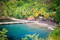 Martinica - Anse Noire