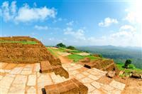 Muntele Sigiriya