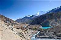 Mustang - Nepal
