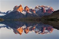 National Park Torres del Paine - Patagonia