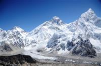 Nepal - Muntii Ama Dablam