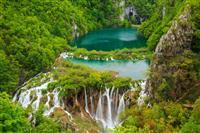 Parcul National Plitvice