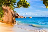 Plaja Source D`Argent