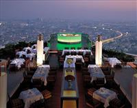 Sky Bar-Scirocco- Lebua&State Tower