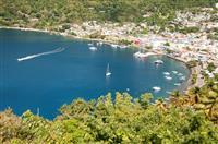 St Lucia - Soufriere