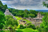 Templul Palenque