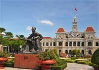 Uncle Ho, Vietnam