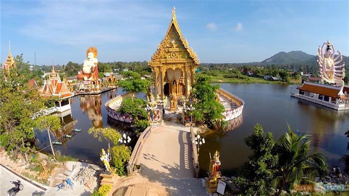 Oferte Sejur in Koh Samui 2018 - Sejururi Thailanda 2018 Asia
