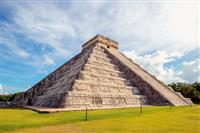 Exclusive Chichen Itza