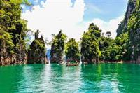 Excursie in Parcul National Khao Sok