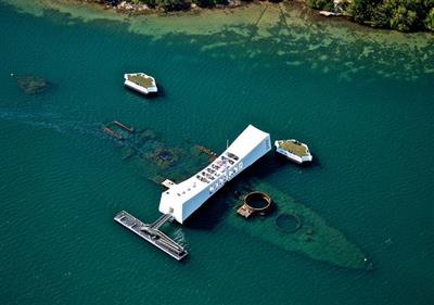 Oahu - Tur Pearl Harbour