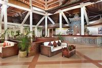 Bali Tropic Resort & Spa - receptie