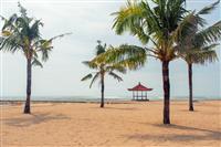 Benoa Beach