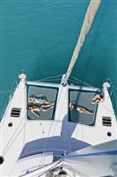 """Croaziera cu catamaranul - """"Paradis la orizont"""""""