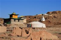 Manastirea Ongi