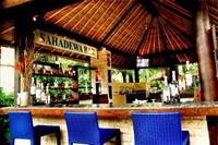 Mercure Sanur Resort - bar