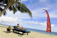 Mercure Sanur Resort - plaja
