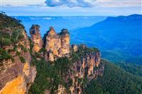 Parcul National Blue Mountains