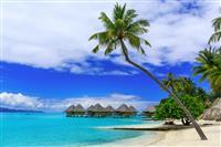 Tahiti - Polinezia Franceza