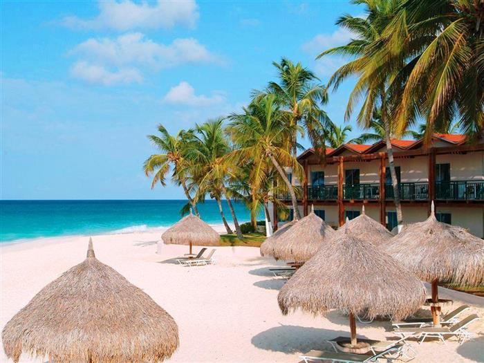 Hotel divi tamarijn aruba all inclusives divi village for Aruba divi resort