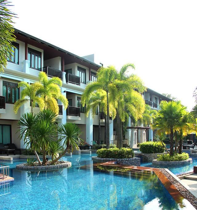 La Flora Resort Spa Khao Lak