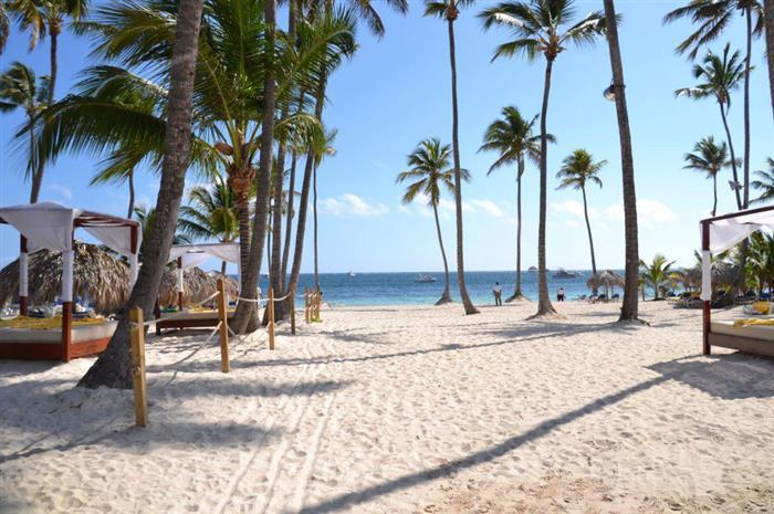 Dreams Palm Beach Punta Cana: Dominican Republic Resorts